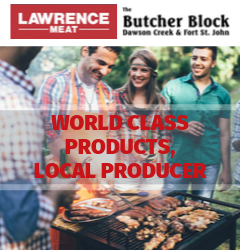Lawrence Meat The Butcher Block