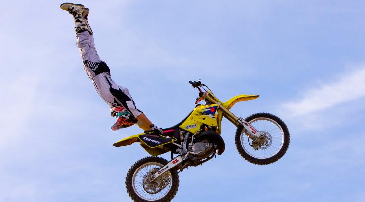 motocross rentals business plan