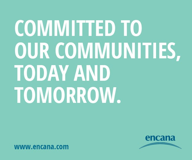 Encana Community Relations