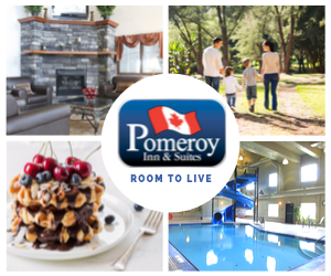 Pomeroy Inn and Suites